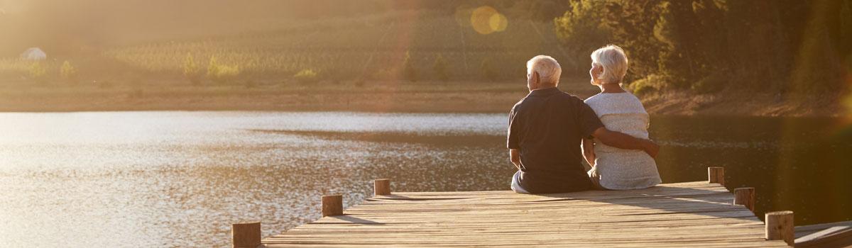 Bei einer altersbedingten Veränderung unterstützen wir Sie im gesamten Prozess