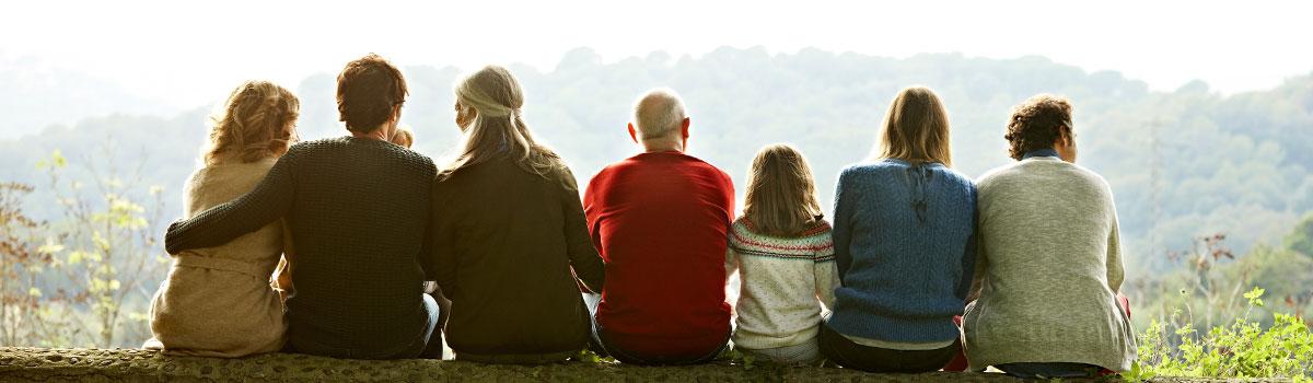 Als Erbengemeinschaft unterstützen wir Sie bei immobilienspezifischen Anliegen