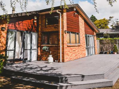 Referenzbild eines verkauften Einfamilienhauses in Freiburg im Breisgau