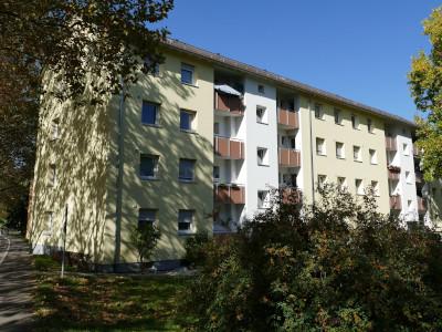 Referenzbild einer Eigentumswohnung in Freiburg im Breisgau, die zur Kapitalanlage verkauft wurde