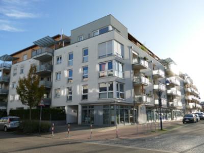 Referenzbild einer Eigentumswohnung in Freiburg im Breisgau, die zur Selbstnutzung verkauft wurde