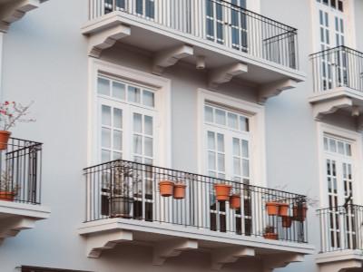 Referenzbild einer Eigentumswohnung in Freiburg im Breisgau, das mit einem Verkehrswertgutachten bewertet und anschließend verkauft wurde