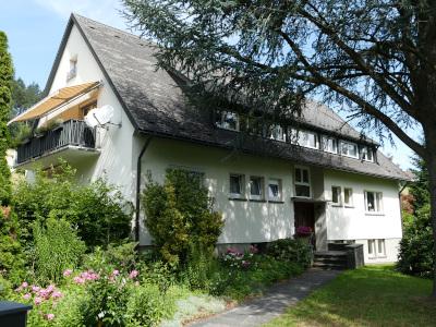 Referenzbild eines verkauften Mehrfamilienhauses in Freiburg im Breisgau