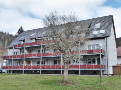 Referenzbild eines verkauften Mehrfamilienhauses im Umland von Freiburg im Breisgau