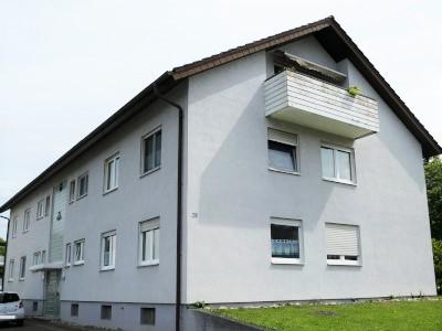 Referenzbild eines verkauften Mehrfamilienhauses im Freiburger Umland