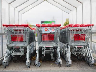 Referenzbild eines verkauften Verbrauchermarktes im Schwarzwald