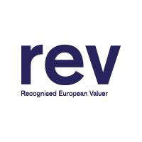 Logo von rev