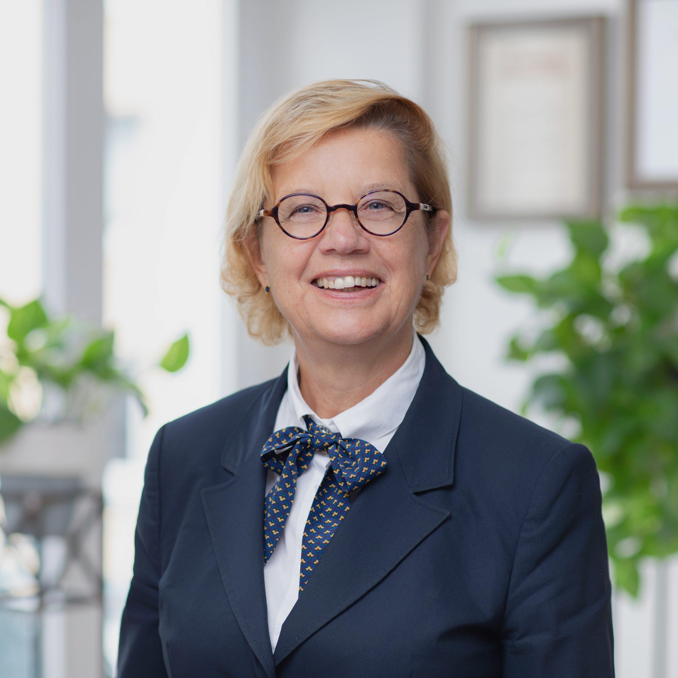 Sigrid Sprenker
